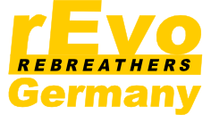 rEvo Germany Logo